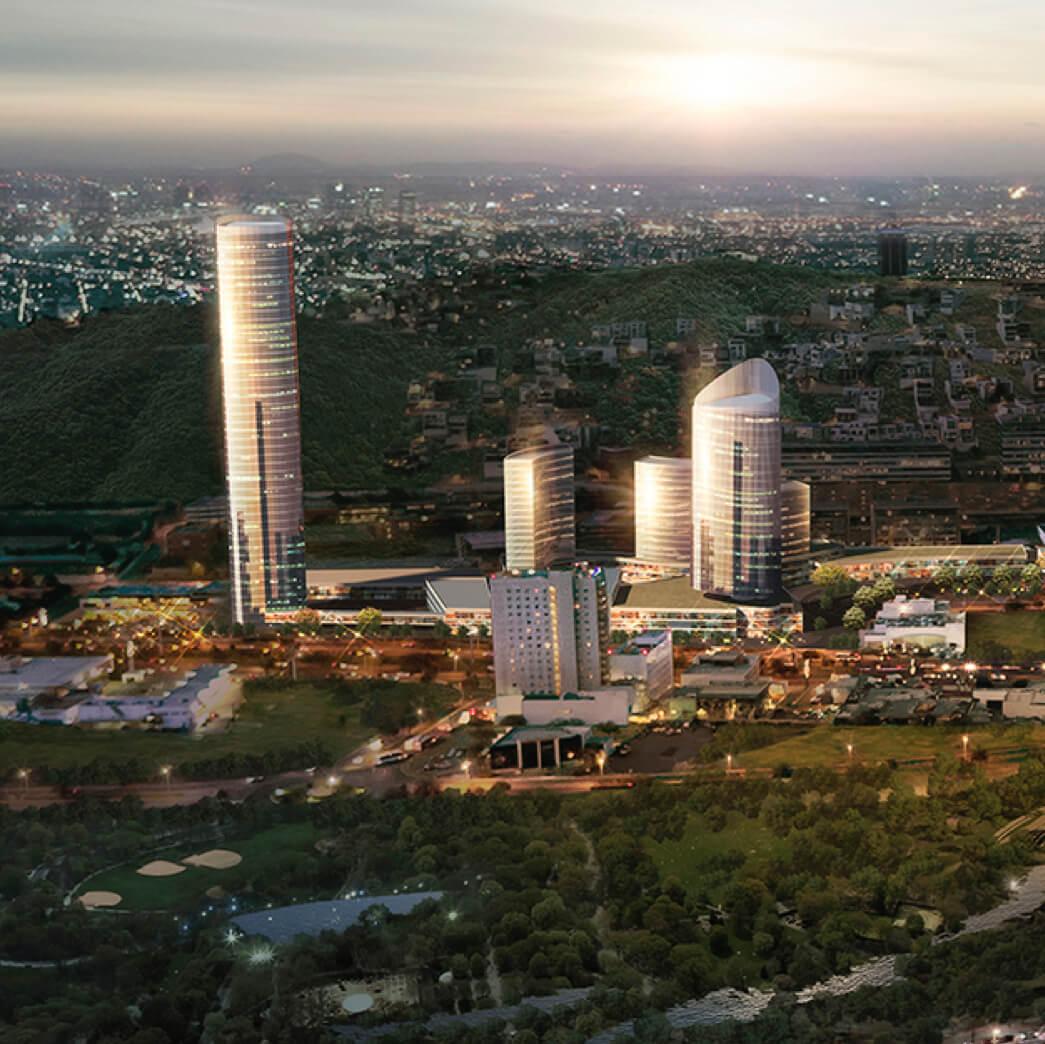 proyecto fase 5 distrito armida
