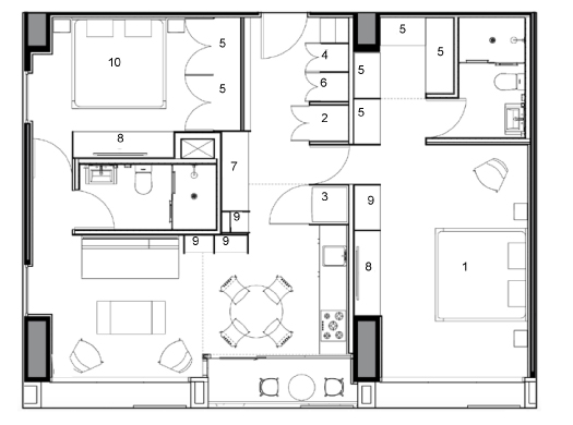 Plano 1 torre1D2