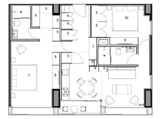 Plano 2 torre1D2